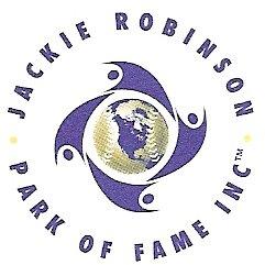 Jackie Robinson POF Logo