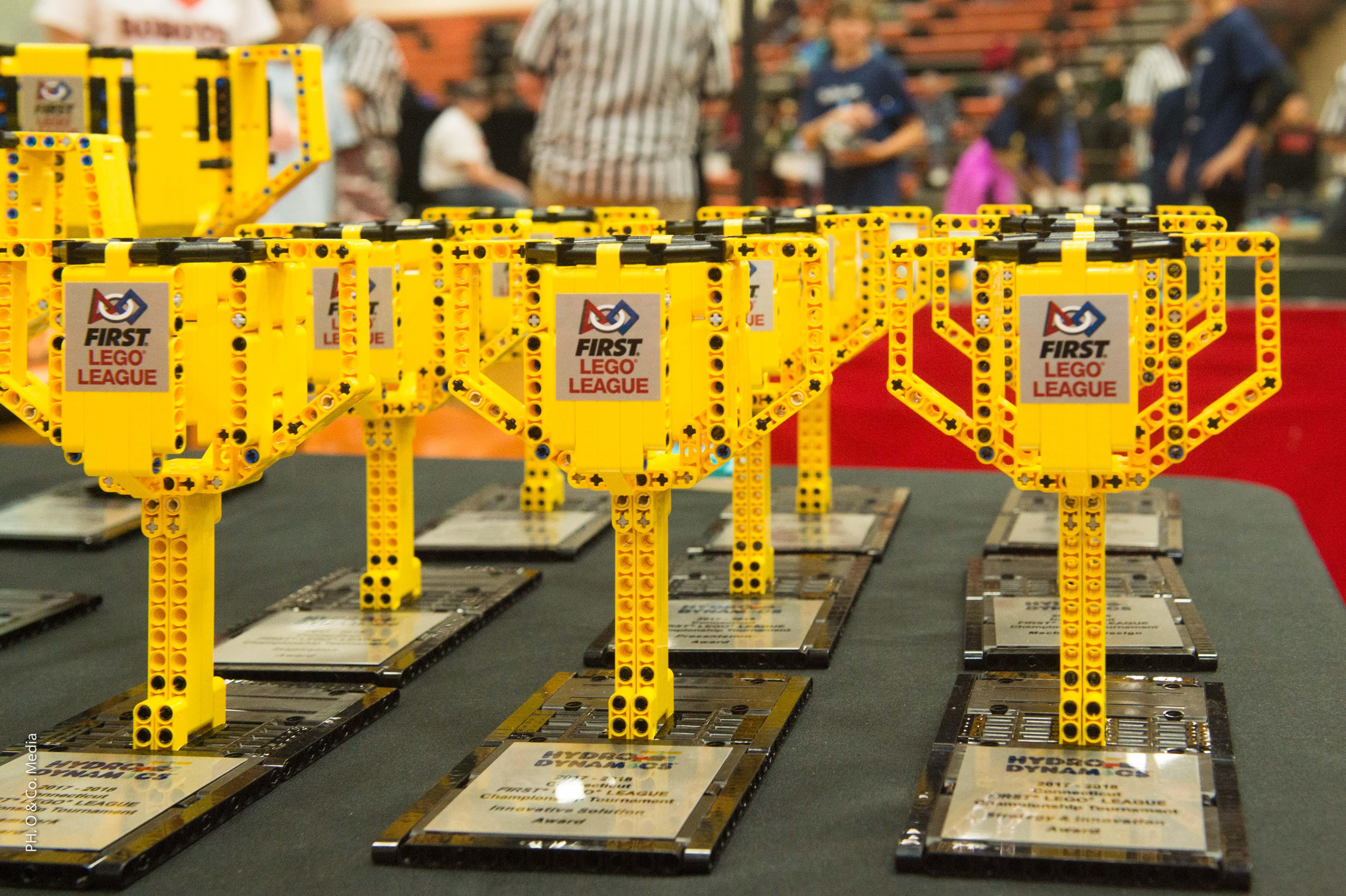Lego Robotics 2017 42